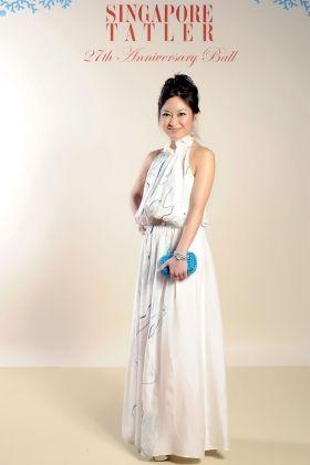 Steal Her Style: Nina Ng