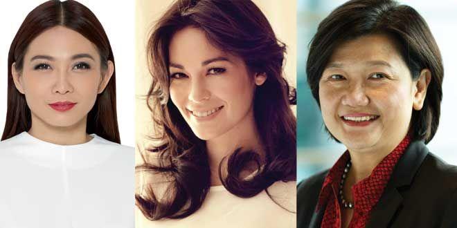 5 of Singapore's leading female moguls