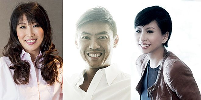 50 Most Influential in Singapore Design 2015: The Noteworthy