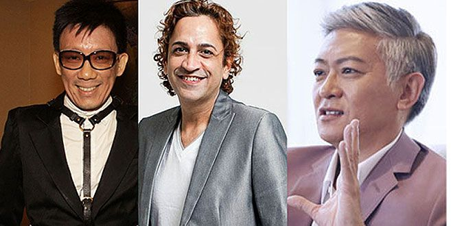 5 of Singapore's best creative talents