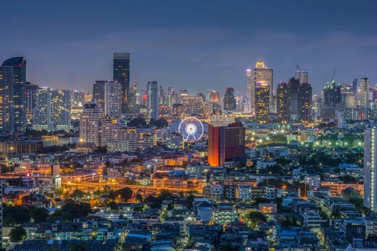 Destination gastronomy: dining in Bangkok