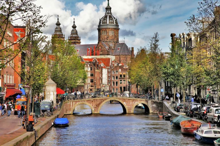 Australia and Amsterdam named the friendliest destinations in the world