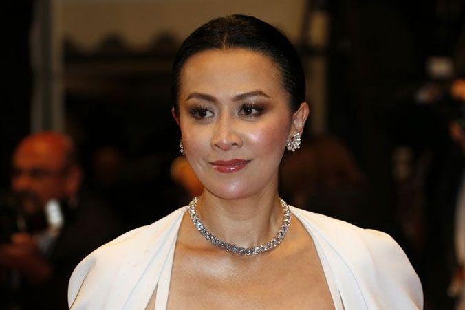 Carina Lau to launch new range of wines