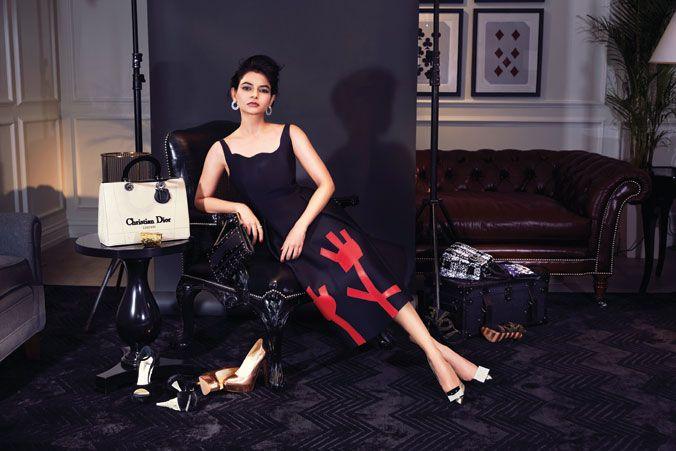 Singapore Tatler Fashion Hall of Fame (Part 2)