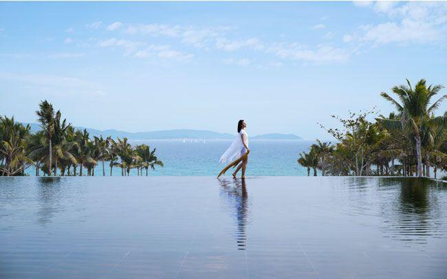 Park Hyatt Debuts Arched Wonders in Hainan Island, China