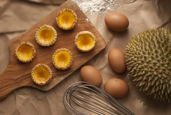 Goodwood Park Hotel to hold their largest Durian Fiesta yet