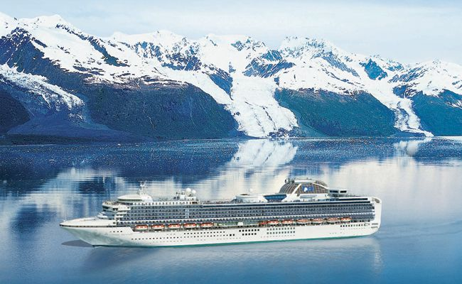 Explore Alaska in comfort and style