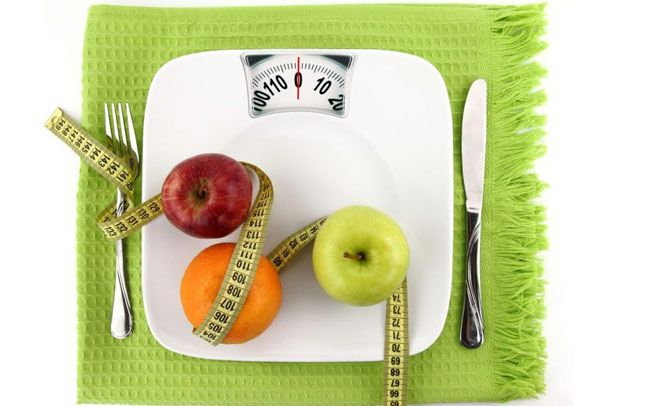 When you lose weight, where does it go?