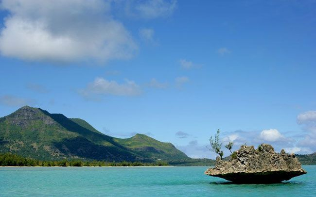 Island nations dominate top 10 list of most ethical destinations