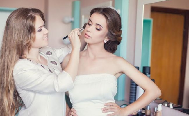 Bridal beauty: 8 essential makeup tips