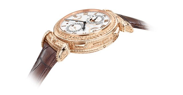 Patek Philippe celebrate 175th Anniversary