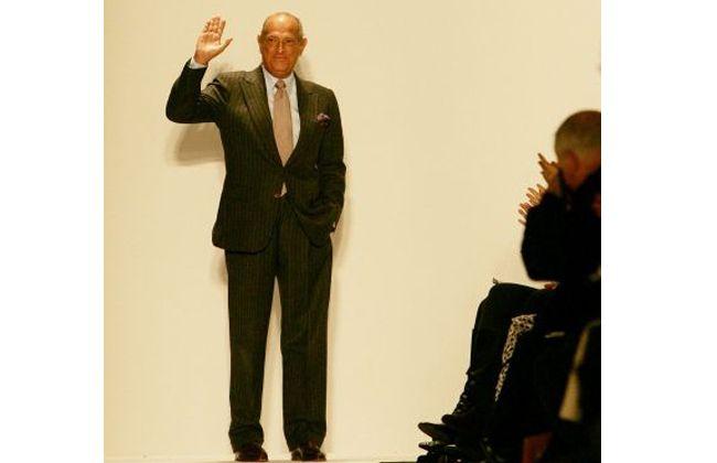 American Fashion Designer Oscar De La Renta Dies At 82 Tatler Singapore