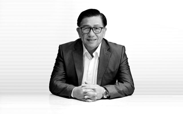 Paul Leong: Southeast Asia's Next Investment Corridor