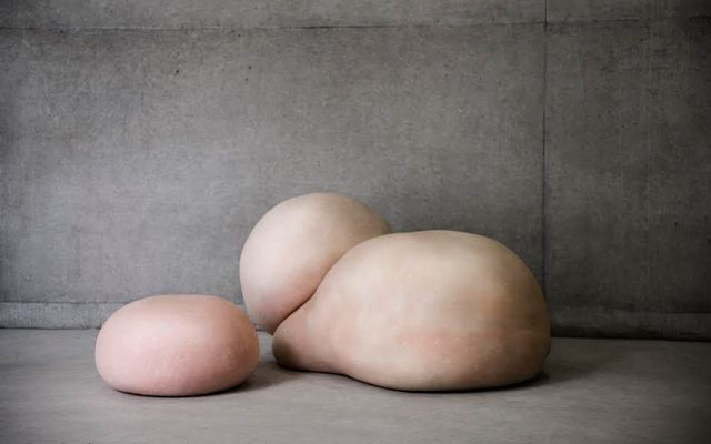 'A Body of Skin': New Furniture Collection echoes the Human Body