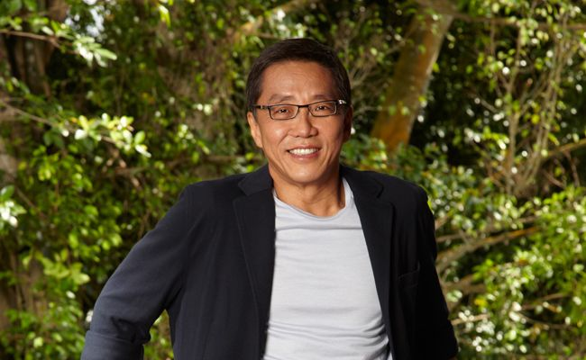 Interview: Ho Kwon Ping on the Banyan Tree Group's Cassia brand
