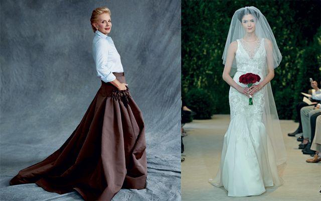744882af364 Fashion s First Lady  Carolina Herrera