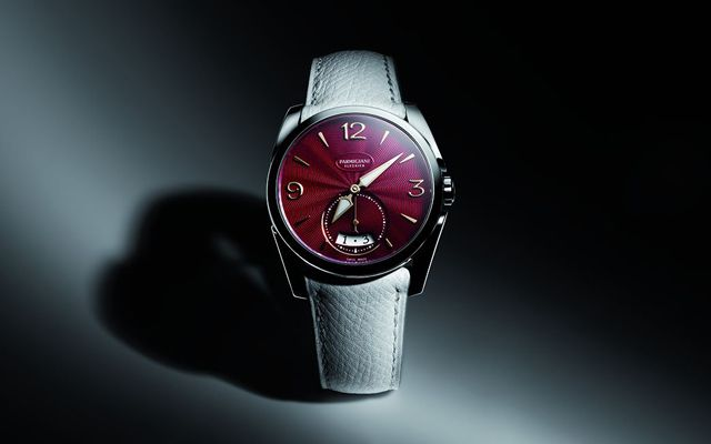 Parmigiani Fleurier unveils new collection inspired by city life