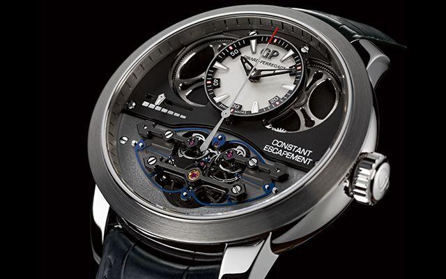 Grand Prix d'Horlogerie de Genève: The Winners