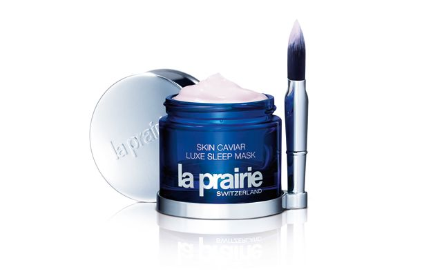 Review: The New Star of La Prairie's Caviar Collection