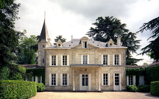 When fine wine meets architectural mastery: six must-see French wineries