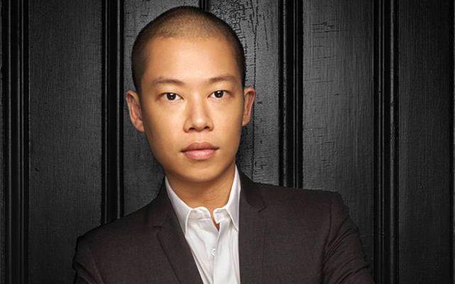 Jason Wu takes over at Hugo Boss
