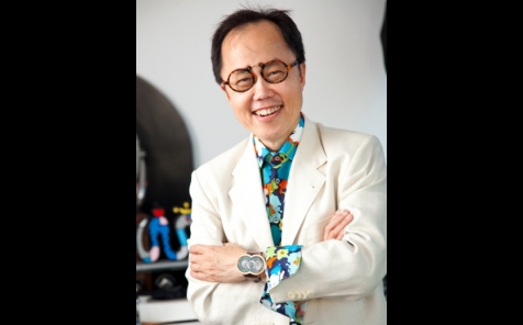 Bernard Cheong: On Collecting and Literary Pursuits