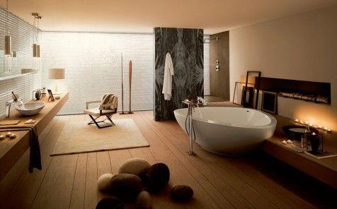 Designing a Customised Bathroom Retreat