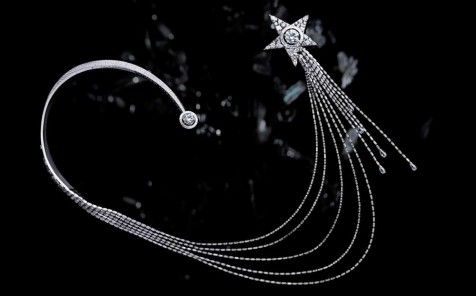 Chanel 1932 Fine Jewellery Collection