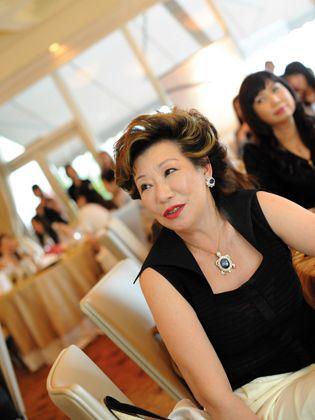 Lanc 244 Me Tea Session Singapore Tatler