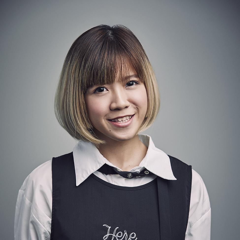 Chloe Pek
