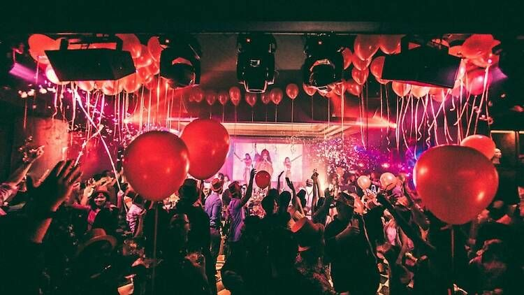 The Best Parties To Ring In 2019 In Singapore