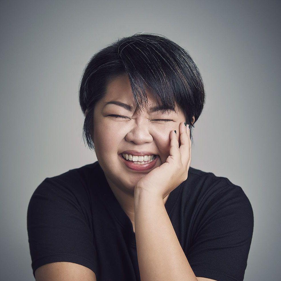 Hong Xinyi
