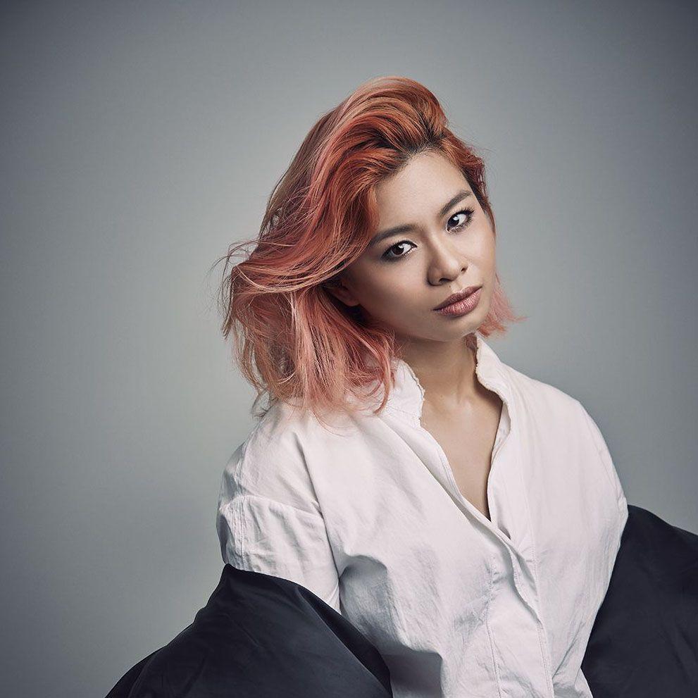 Nicolette Wong
