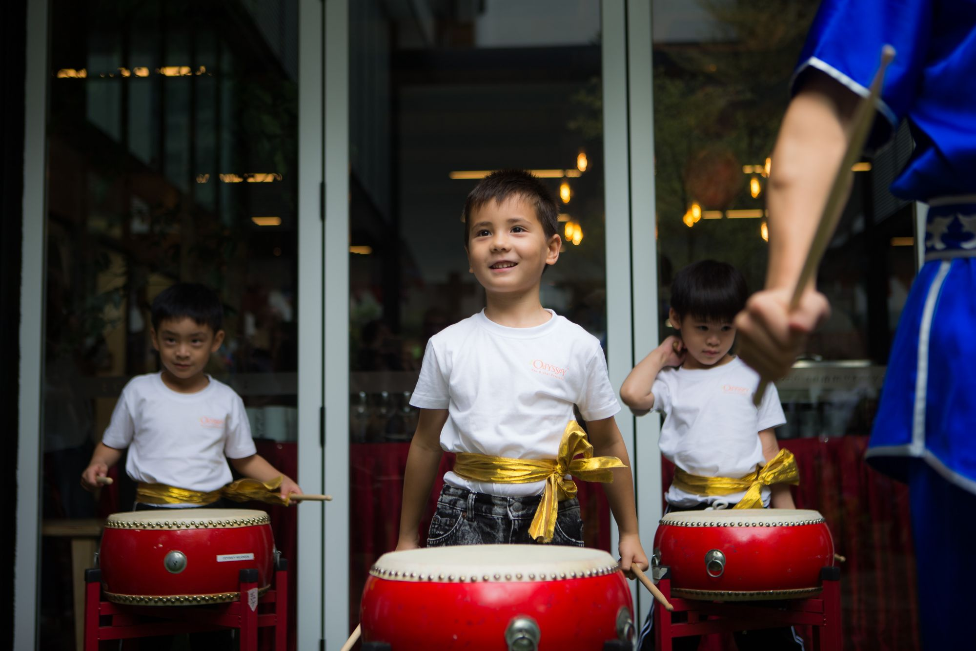 The First Preschool In Singapore With A Bespoke Programme