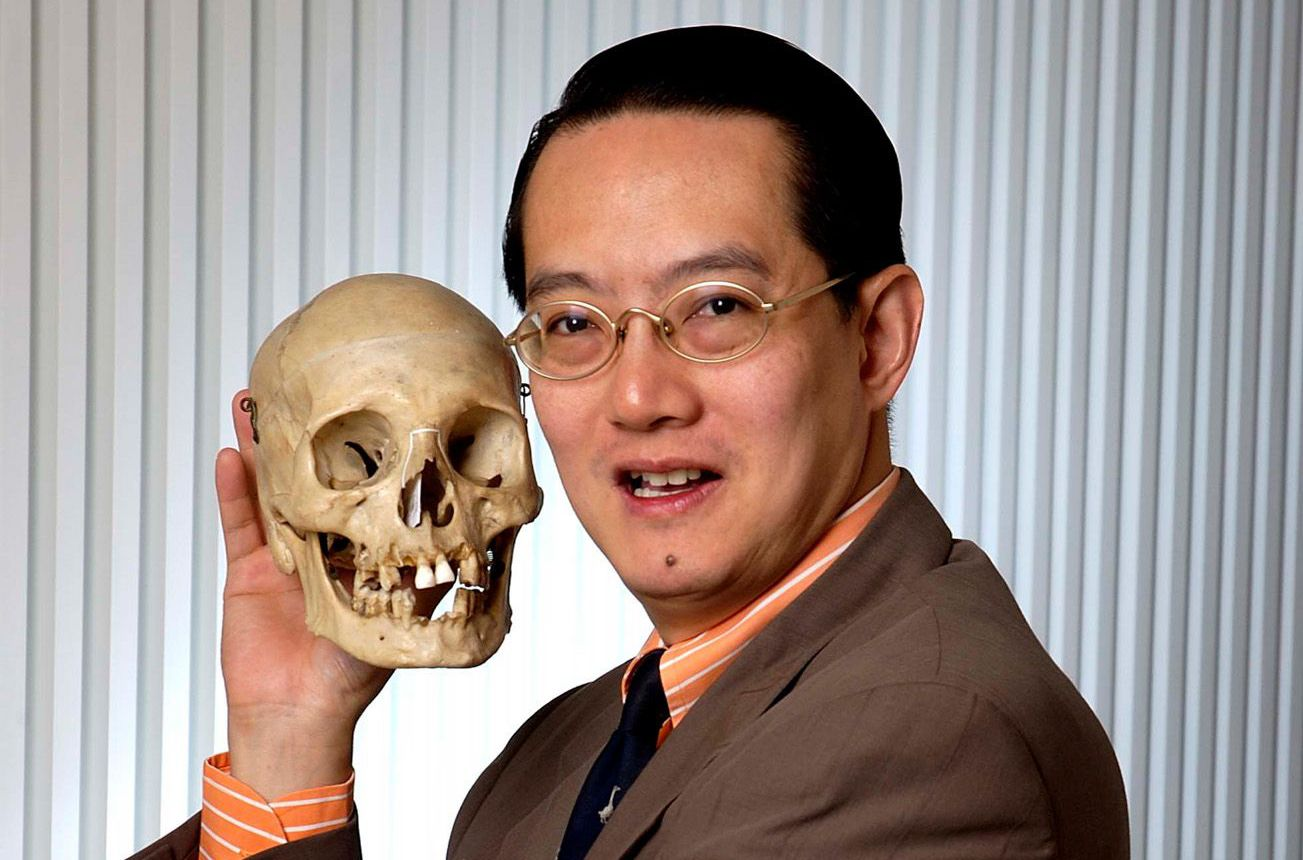 Behind The Byline: Woffles Wu On Growing Up In London, Family and Plastic Surgery
