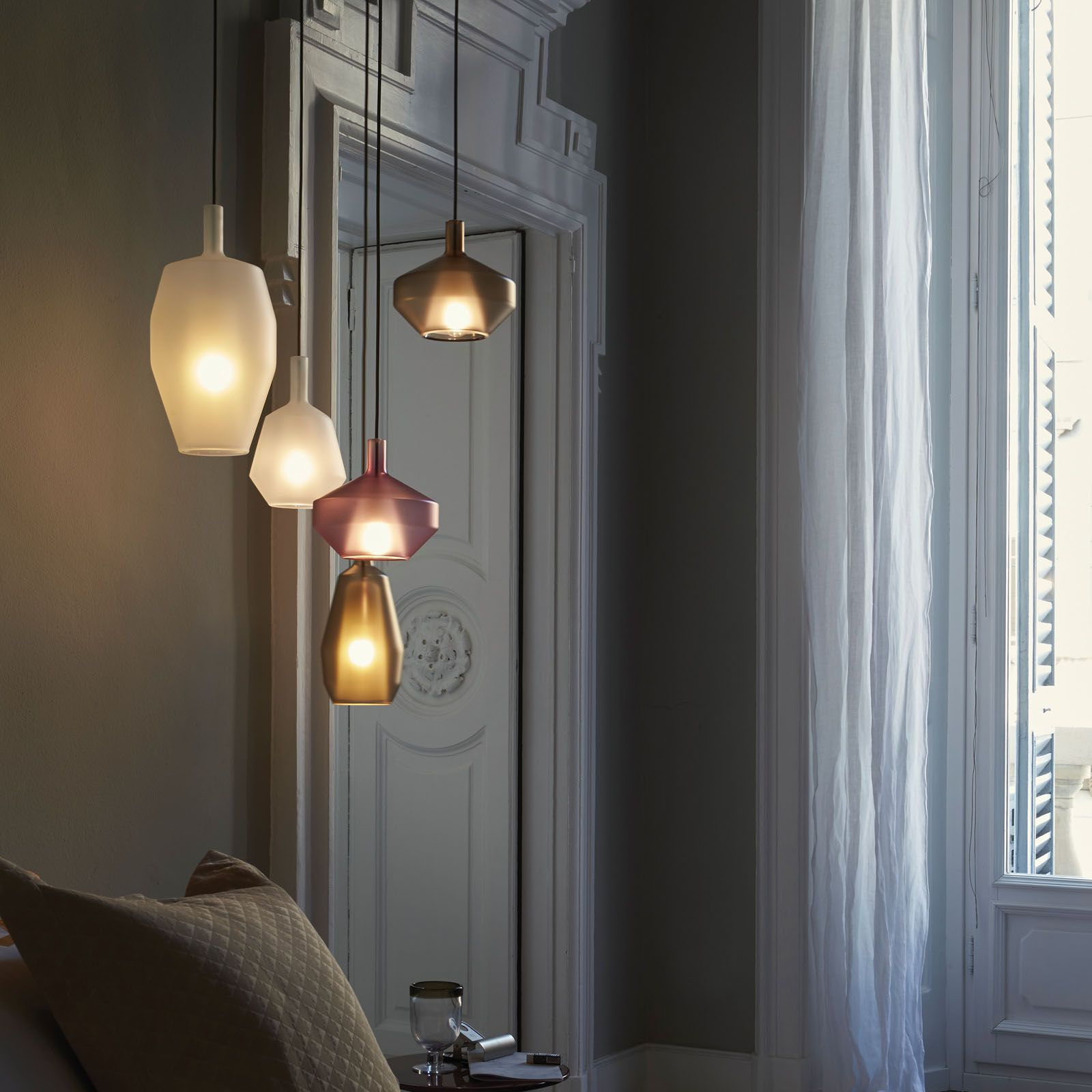 This Italian Lighting Brand Is A Must-See For Minimalists
