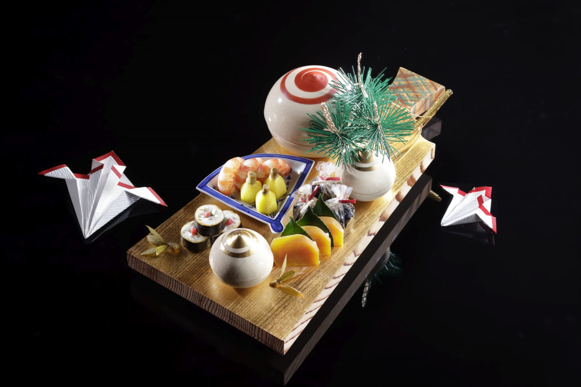 Kyoto's Best Chefs Cook To Inspire New Traditions