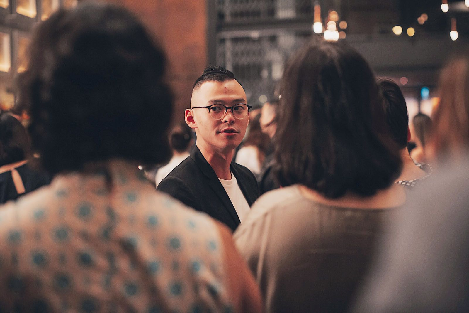 5 Minutes With... Marcus Teo Of Art Stage Singapore