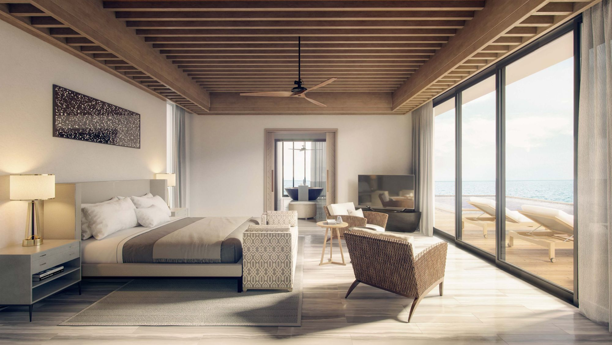 12 New Luxury Hotel Openings To Note In 2019