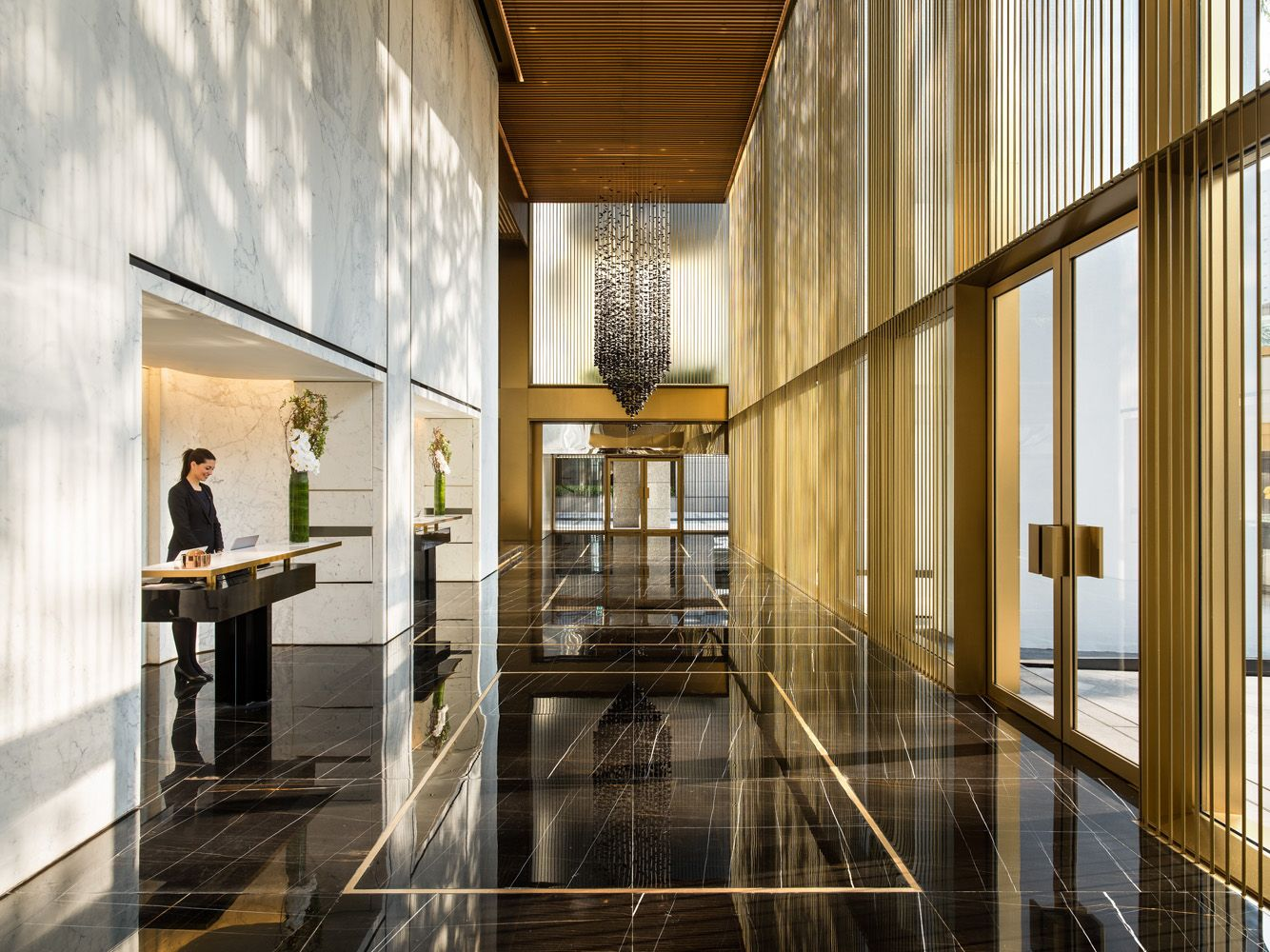 Hotel Review: Tatler Checks Into... The Murray, Hong Kong