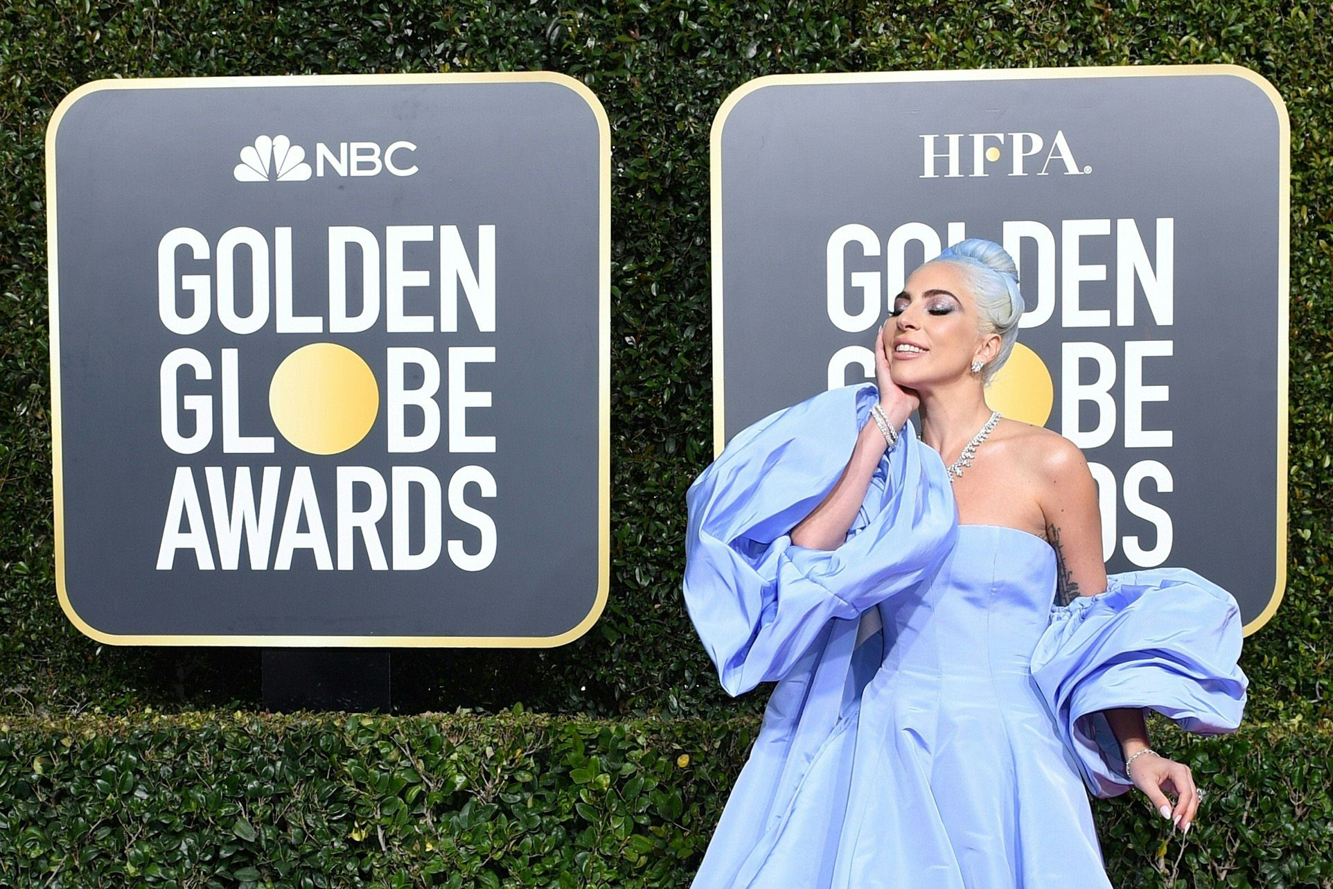 The Best Looks From The Golden Globes