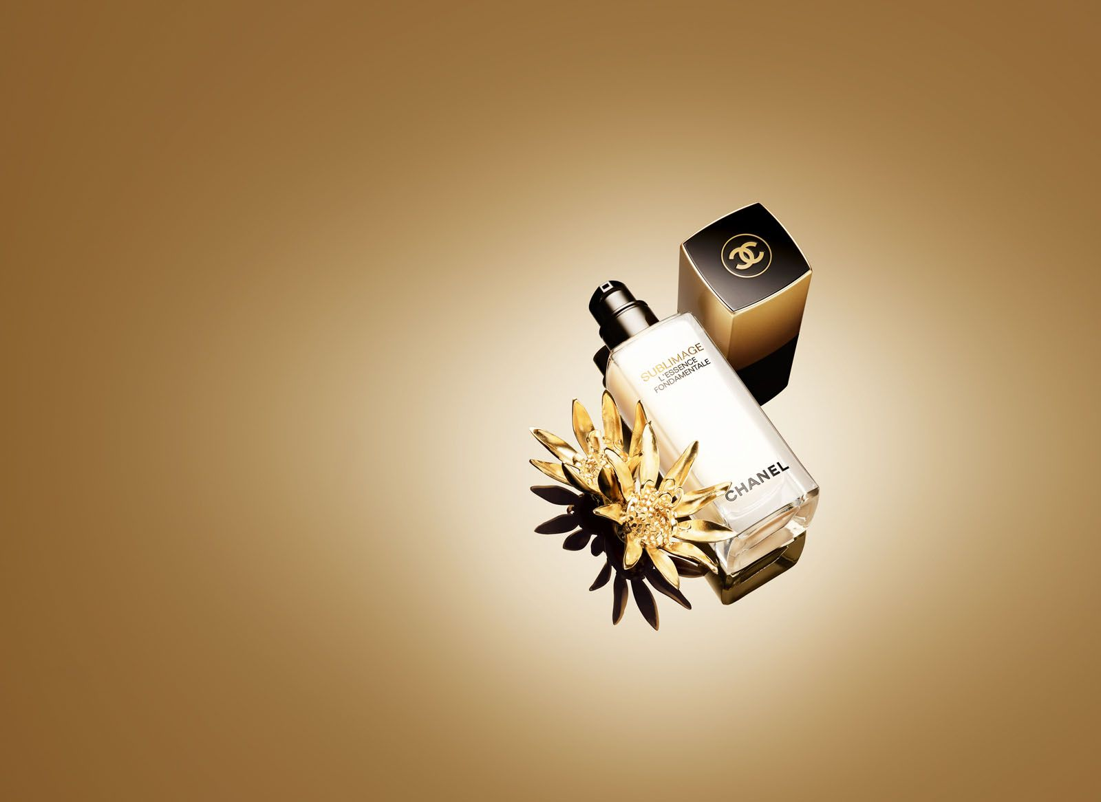 Why The Chanel Sublimage L'Essence Fondamentale Is Worth Its Weight In Gold