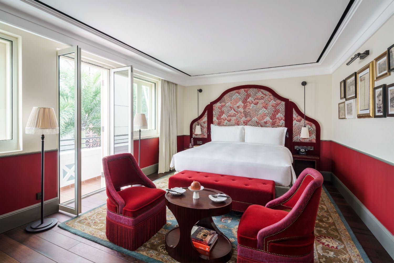 Hotel Review: Tatler Checks Into... Six Senses Maxwell