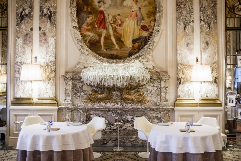 5 Of Alain Ducasse's Star Chefs From Around The World Will Collaborate For A Special Dinner