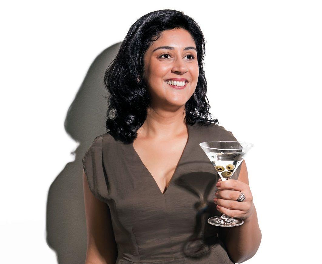 A Drink With... Novelist Balli Kaur Jaswal