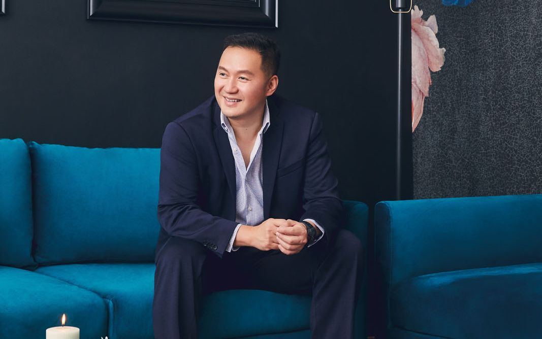 Sevens Group's Eric Cheng Has An Eye For Crafting Enduring Homes