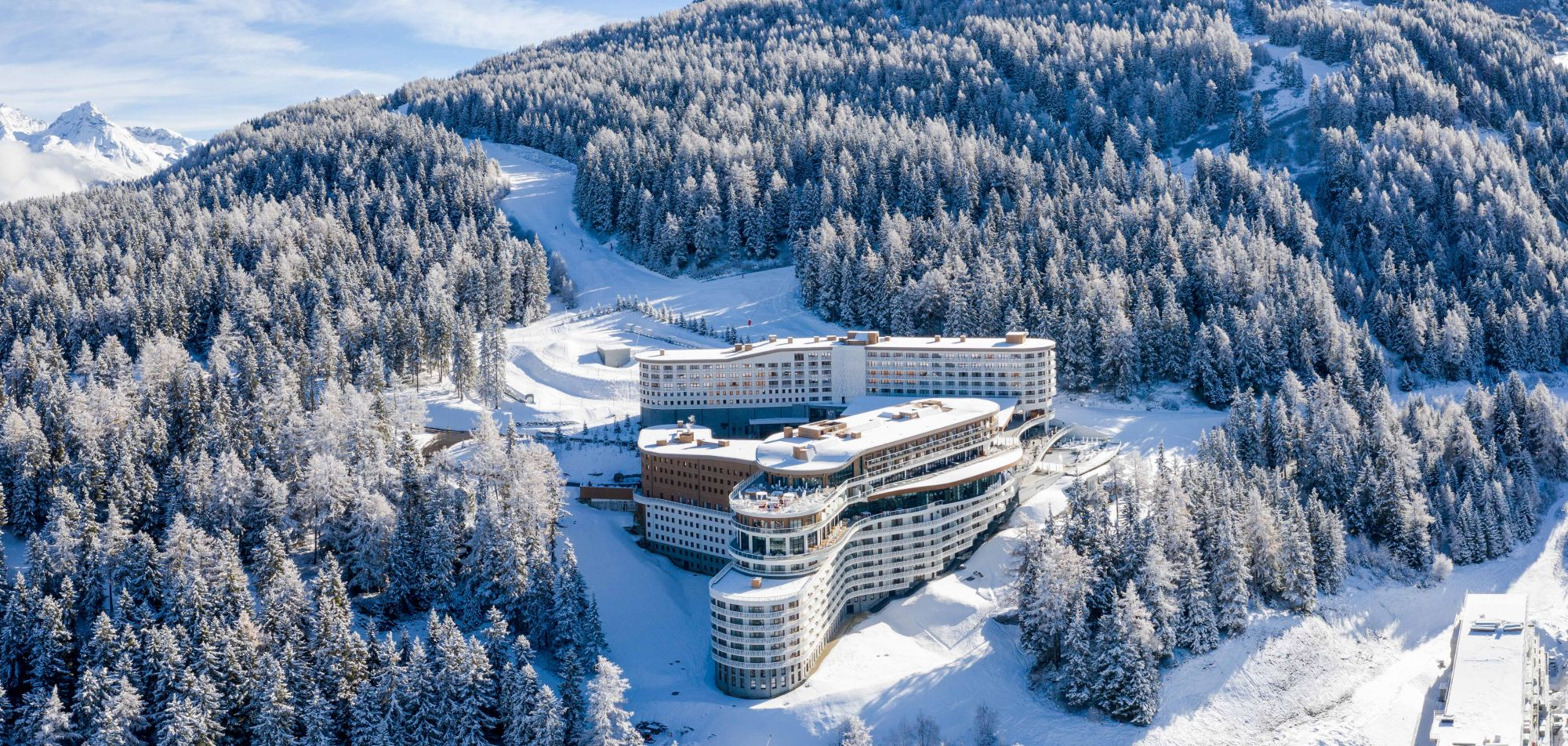 Hotel Review: Club Med Les Arcs Panorama in France Is A Ski Heaven For Your Tatling