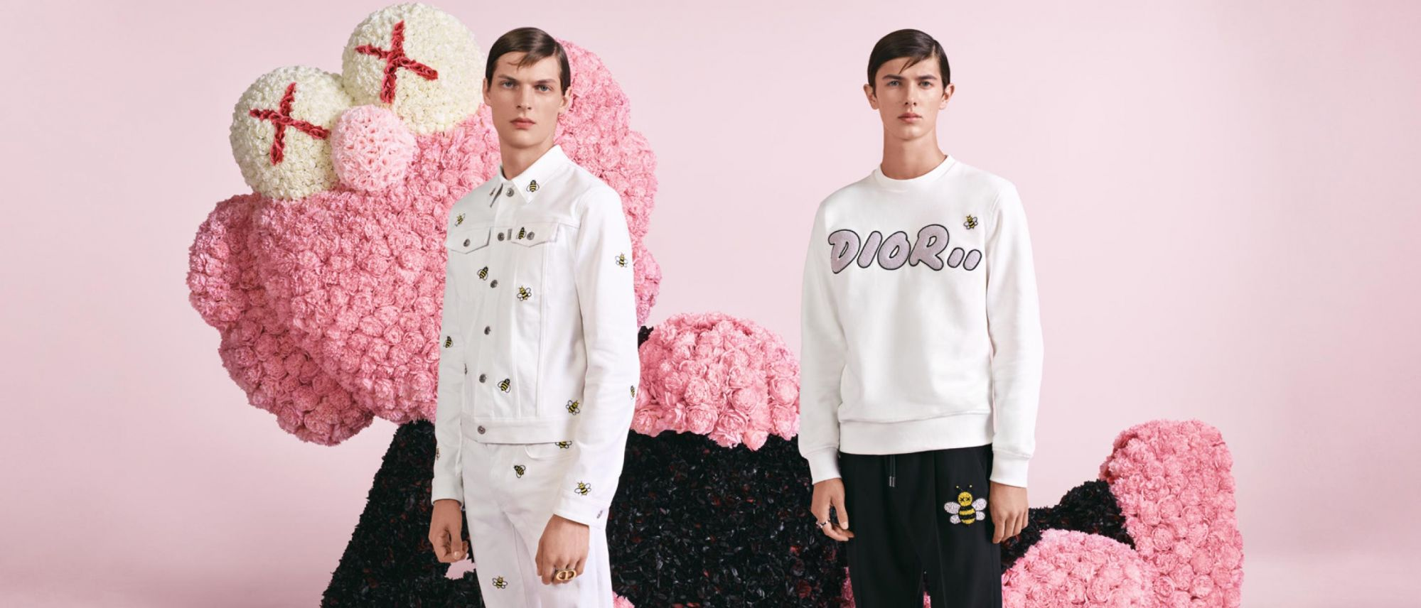 Yes, Kim Jones' First Collection For Dior Men Is Available For Sale Now