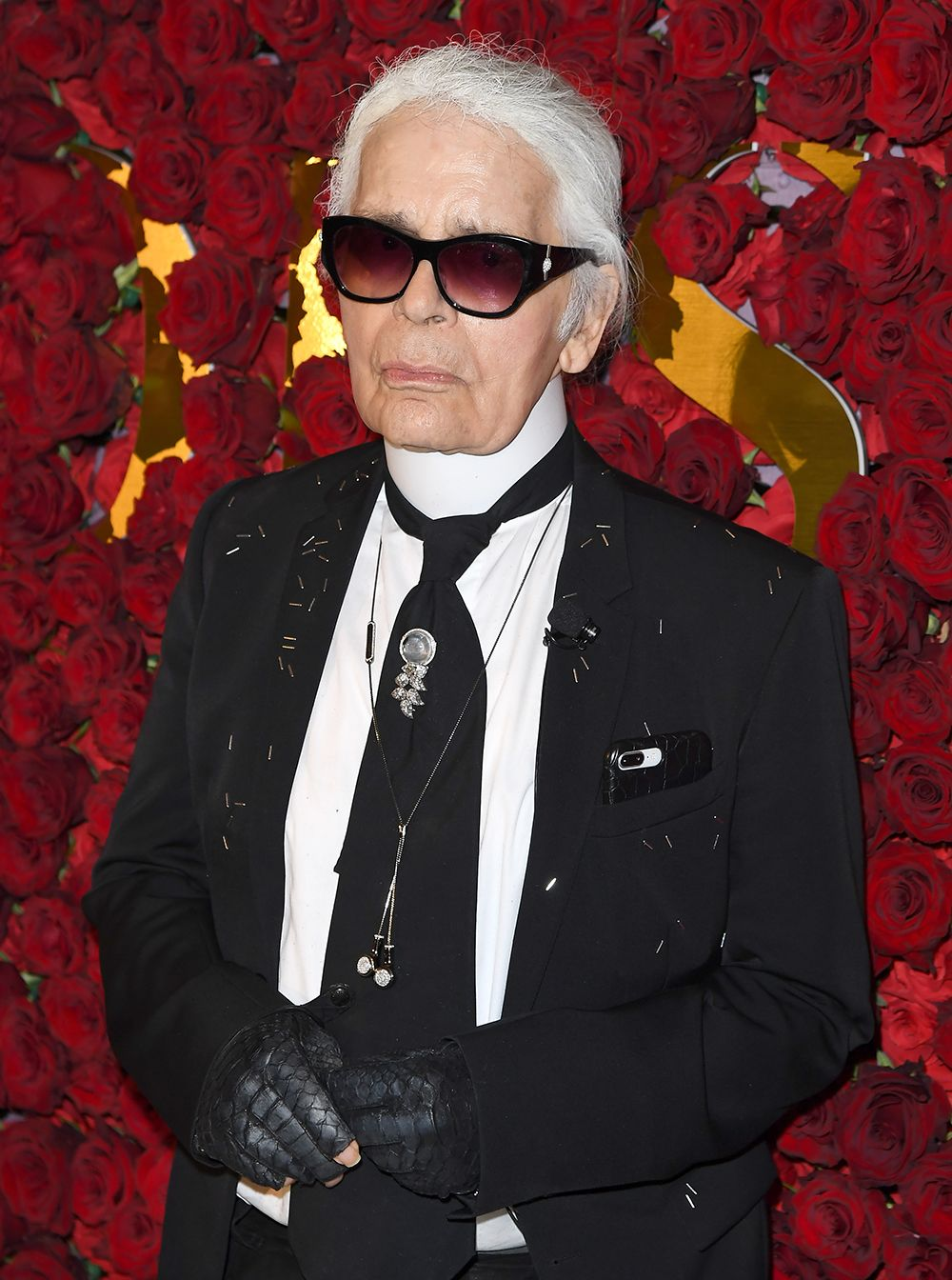 Karl Lagerfeld Misses Chanel Paris Couture Shows