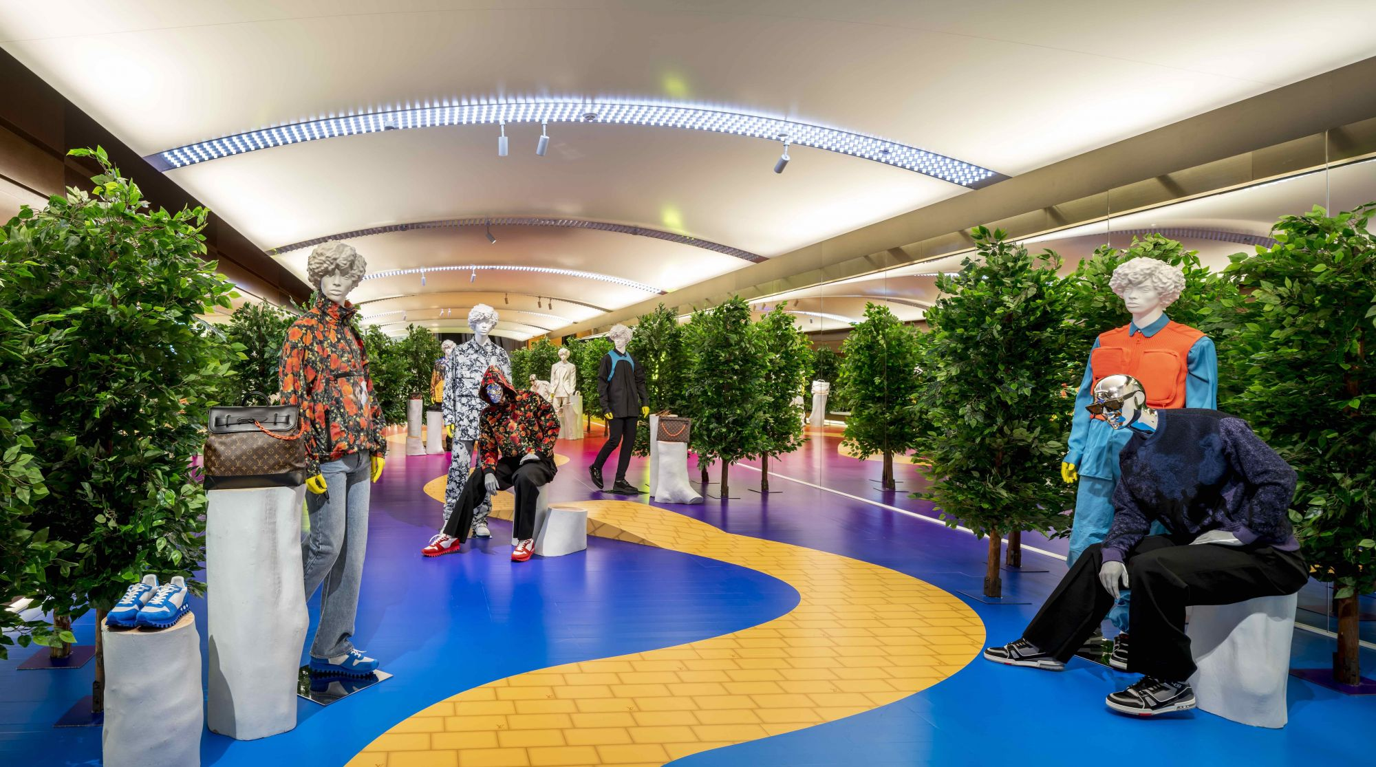 5 Items You Need To Buy From Louis Vuitton Island Maison At Marina Bay Sands Tonight